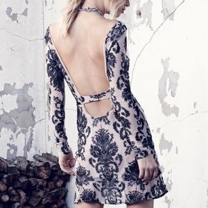 For Love & Lemons • Night to Remember Dress